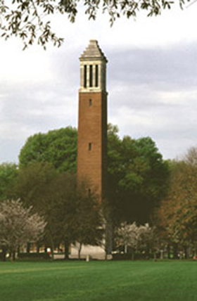 University of Alabama, The